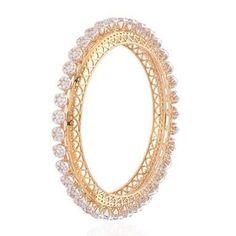700b6c0c1a5 Image result for pacheli diamond bangles. prakash awon · Jewellery designs
