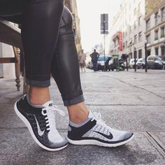 If you feel like working out at the gym or going for a jog, you definitely don't want to wear any of your other shoes. Therefore, a good pair of jogging shoes is needed. If you like mountain climbing, cycling or snowboarding, you are going to need an athletic shoe that will be comfortable and light to wear while giving support in all the right places.