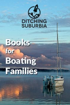 We asked some sailing families for input on what books were important.