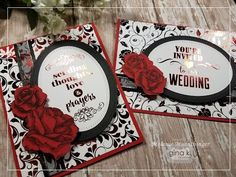 How-to Foiling with Gina K. Designs Stamps and Foil-Mates - stampTV