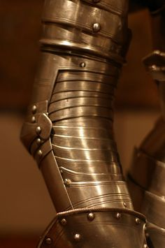 Detail of elbow by THoog, via Flickr