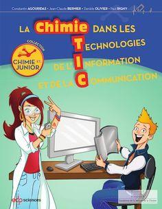 La chimie dans les TIC