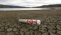 How water technology can help farmers survive California's drought