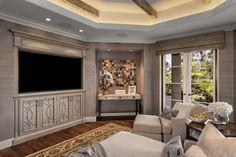 Kern & Co Home Design Project   Rancho Santa Fe, CA