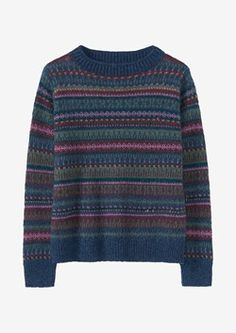 Alpaca knitwear, fair isle jumpers, crew neck jumpers and soft wrap cardigans. Mohair Sweater, Ugly Sweater, Wool Sweaters, Cashmere Sweaters, Simple Outfits, Pretty Outfits, Cool Outfits, Casual Outfits, Grandpa Sweater