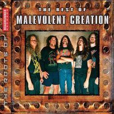 The Best of Malevolent Creation  (Compilation)  September 22, 2003
