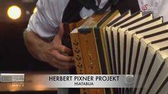 """Herbert Pixner Projekt """"HIATABUA"""" (live 2014)"""