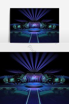 Stage Lighting Design, Stage Set Design, Lighting Concepts, Event Poster Design, Event Design, Royal Ballet, Dark Fantasy Art, Concert Stage Design, Stage Beauty