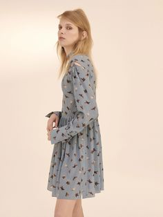Topshop Unique, Pre-Fall 2016