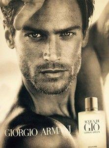 8a2e2835877 Model Jason Morgan replaces Simon Nessman as the face of Giorgio Armani s Acqua  Di Gio fragrance. Photographed by Matthew Brookes
