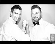 Great to see  @jacob_w_young again and be able to raise awareness for #dreamloudofficial to help keep music and art programs in schools! #ShoutOut to @bradley206 for making a huge difference in kids lives!! #AllMyChildren #joshvsjr