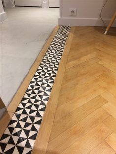 Luxury Carpet Runners For Stairs Granite Flooring, Concrete Floors, Kitchen Flooring, Hall Flooring, Floor Design, Tile Design, Parquet Chevrons, Basement Carpet, Welcome To My House