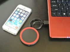 Wirelessly charge your iPhone 5 with the WiQiQi i5 charger [Deals] | Cult of Mac