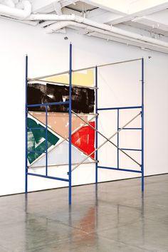 scaffold 1966 Evan Robarts