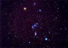 hubble telescope pictures of orion   This is the constellation Orion, the hunter. He is easy to find in the ...