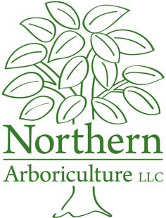 This logo is for a tree care / arboriculture company.
