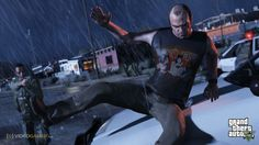 Confira as novidades de GTA V nos consoles de nova geração e PC