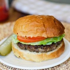 I know hamburgers aresimple and basic, but nothing can beat a perfectly seasoned, tender burger whether cooked on a hot grill or stove top. Over the years I have tried many different in…