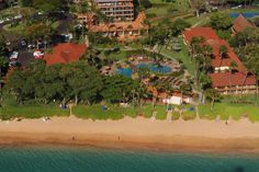 Maui Kaanapali Villas: Maui Beach Front Condos: Maui Condo Rentals