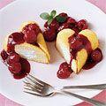 Twinkie Heart Dessert