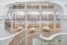 Cărturești Carusel: o nouă librărie Cărturești se deschide în centrul istoric al Bucureștiului - ROMANIA
