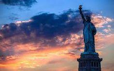 Картинки по запросу статуя свободы фото hd