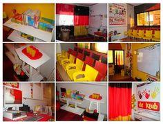Hier ist mein Club. Alle Decorationen habe ich selber gemacht. In 2010 von Mortada Shendy gegründet. 010ß5193723