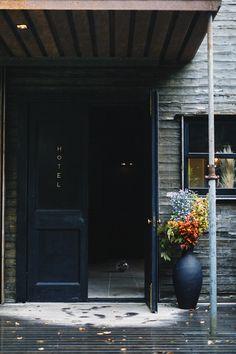Garage Doors, Outdoor Decor, Wedding, Home Decor, Mariage, Homemade Home Decor, Weddings, Interior Design, Home Interiors