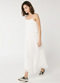 ✔ vestido longo