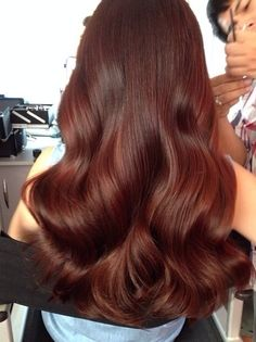 Long Hairstyles And Color 40 Unique Ways To Make Your Chestnut Brown Hair Pop  Pinterest