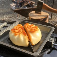 Camping Bbq, Camping Meals, Camping Hacks, Tea Party, Food And Drink, Tasty, Fruit, Cooking, Ethnic Recipes