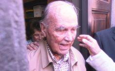 E' morto il boia, Erich Priebke http://tuttacronaca.wordpress.com/2013/10/11/e-morto-il-boia-erich-priebke/