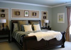 LoveYourRoom: My Bedroom Retreat