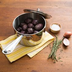 Check out All-Clad Stainless Steel Small Pot - now available at Blue Apron Market! https://www.blueapron.com/market/products/small-sauce-pan-stainless-steel-1-5-qt