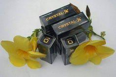 Assalamu'alaykum bunda solihat  Sudah ada yg tau apa itu CrystalX?? . Dibaca yuk . . @assyifa.herbal.shop  @assyifa.herbal.shop  @assyifa.herbal.shop . . OS kami memberi jaminan dan garansi 100% utk manfaat dan reaksi  . . Baca yuk . . CRYSTAL-X terbuat dari tumbuhan dan bahan organik yang mengandung sulfur antiseptik minyak vinieill yang bermanfaat untuk kesehatan alat reproduksi wanita . . Bentuk CRYSTAL-X Stick Padat Panjang 6cm Diamter 1cm ( mirip lisptick) . . .  MANFAAT DAN FUNGSI…