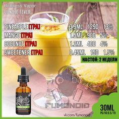 Premium E-liquids straight from the manufacturer Diy Vape Juice, Vape Diy, E Juice Recipe, Diy E Liquid, Clone Recipe, Cancer Research Uk, Smoking Causes, Vape Tricks, Food To Make