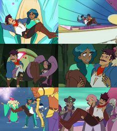 Dreamworks, Mermista She Ra, Teen Titans, Damsel In Distress, She Ra Princess Of Power, Avatar, Film Serie, Cartoon Shows, Owl House