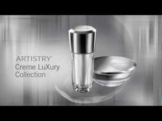 Amway Creme Luxury Eye from Artistry Amway.com/gabrielasalgado 180-Day, 100% Satisfaction Guarantee