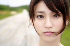 Yuko Oshima:  If a dream could come to life, it would be Yuko.  She is a living, breathing fantasy.  I feel fortunate to walk the same island as her.