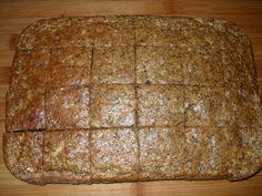 Otthoni sütés-főzés: Almás-diós kevert Bread, Dios, Bakeries, Breads