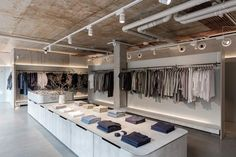 Jac+ Jack store by George Livissianis, Sydney – Australia » Retail Design Blog