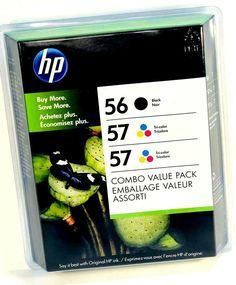 Lot 4 Genuine Lexmark 36XL High Yield Black Ink Cartridges Sealed Retail Boxes