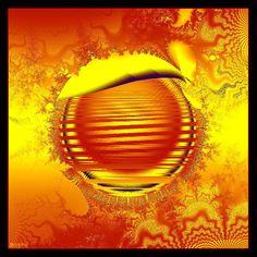 Sunburn by Brigitte-Fredensborg