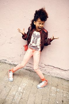 schweigmann | #childrenswear #girls #kids #kidsfashion