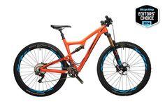 Ibis Ripley LS http://www.bicycling.com/bikes-gear/2016-editors-choice/2016-mountain-bike-editors-choice-winners/yeti-sb5c-x01