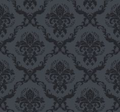 My Infatuation With Victorian Wallpaper For Accents Ugh