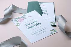 Spring Wedding 🌿 designed + printed by @design.ki . . . . #weddinginvitations #weddinginvites #weddinginvitation #weddinginvite #weddinginvitationcard #springwedding #springwedding2018 #invitations #springweddinginvitation #invites #customdesign #customdesigns #graphicdesign #melbournewedding #melbourneweddings #melbourneinvitations #melbournedesign #melbournedesigner #printingpress #melbourneprinter #floraldesign #floralinvitation #floralinvitations #floraldesign #modernweddinginvitation #... Spring Wedding Invitations, Wedding Invitation Cards, Invites, Graphic Design Print, Floral Design, Melbourne Wedding, Floral Invitation, Custom Design, Place Card Holders