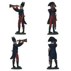 """Contraalmirante Troude (colección Hachette """"Mariscales del Imperio"""") - Subido desde www.elgrancapitan.org"""