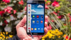 10 killer tips for your Samsung Galaxy Note 3
