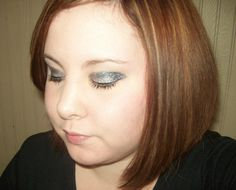 CSC shadows - Fro-Zone, Batcave, Bulletproof    CSC glitter - Hard Rock    CSC gel liner    CSC Sparkle Stay